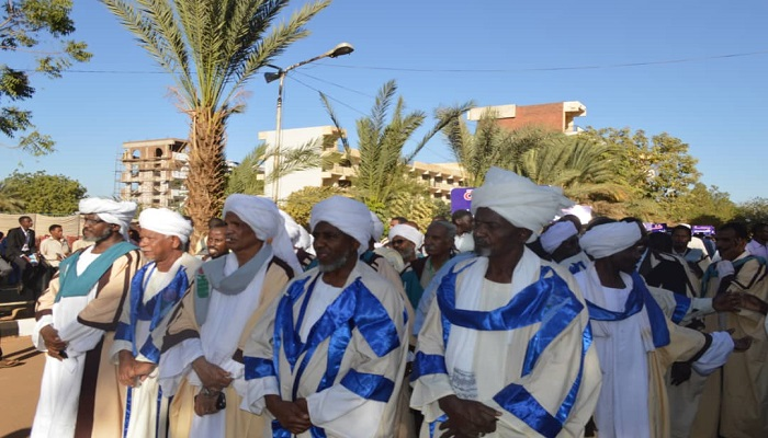 Faculty of Shari'a hosts Meeting of Scientific Society of Shari'a and Law Faculties in Sudan